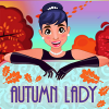 Autumn Lady
