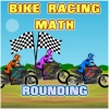 Bike Racing Math Rounding
