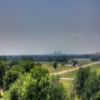 Cahokia Mounds Jigsaw