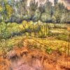 Copper Culture State Park Jigsaw