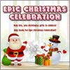 Epic Christmas Celebration
