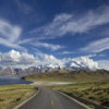 Mountain Roads Jigsaw