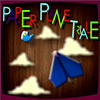 Paper Plane Trial Flash