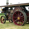 Steam Engine Burrell