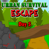 Urban Survival Escape 5