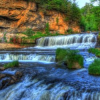 Willow River State Park Jigsaw