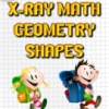 X-Ray Math Geometry Shapes
